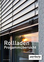 perfecta Fenster Rollladen