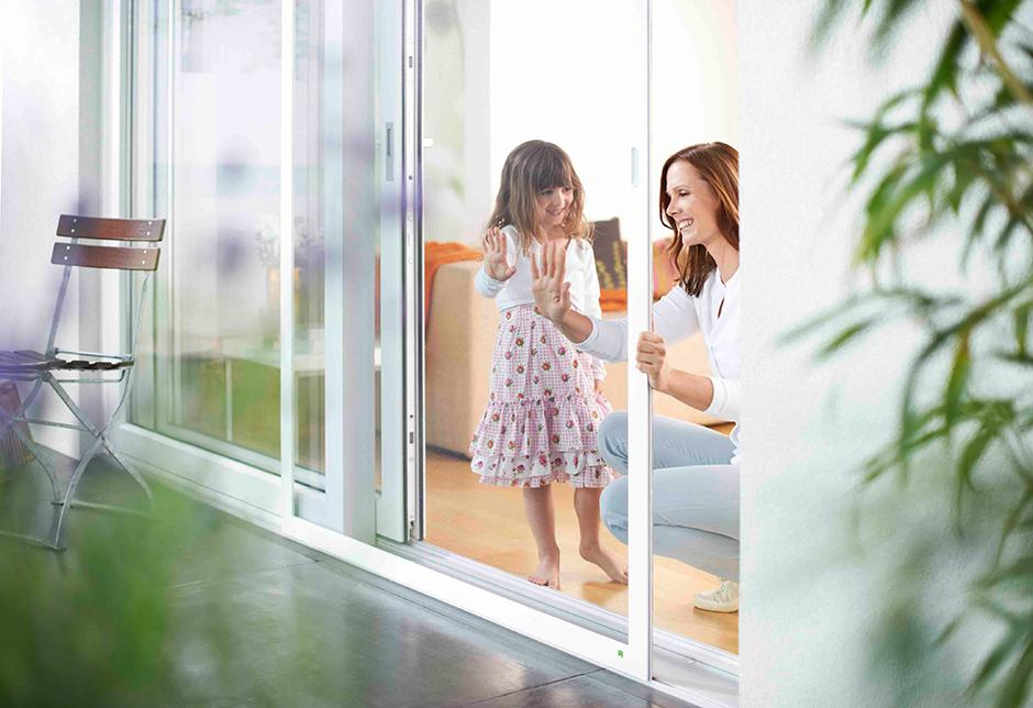 perfecta Fenster - Aktuelles - Insektenschutz