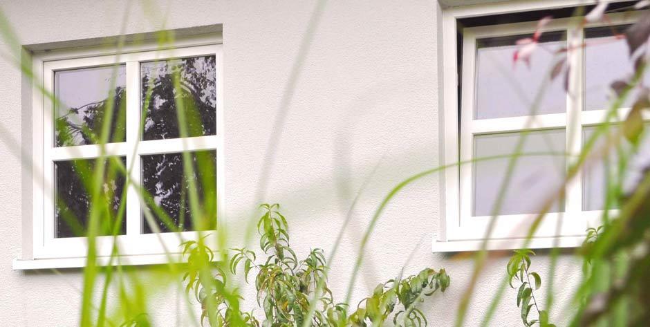 Referenzen perfecta Fenster