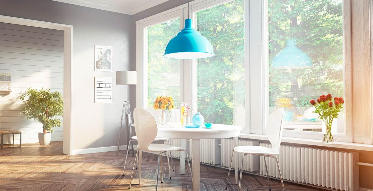 perfecta: Türen und Fenster wechseln ohne Dreck