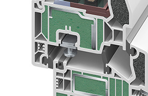 Schallschutz Fenster 3 Dichtungen