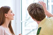 perfecta Türen– Unsere Balkontüren, Terrassentüren und Schiebetüren im Überblick. Türen austauschen ohne Dreck