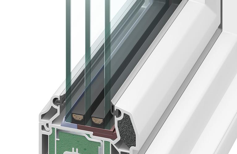 Schallschutz Fenster Schallschutzverglasungen