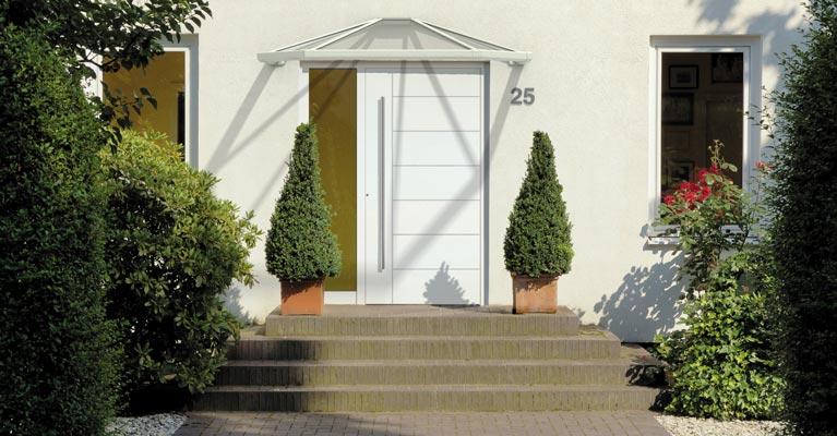 perfecta Türen: Individuelle und hochwertige Maßanfertigungen