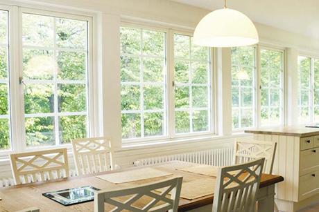 perfecta Fenster – Kunststofffenster, Alufenster und Holzfenster im Austausch ohne Dreck