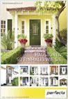 Broschüre Haustür-Modelle